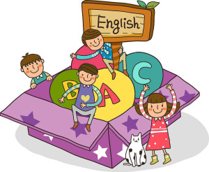 english-to-children